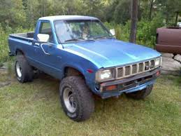 New to me 1982 toyota 4x4 - YotaTech Forums