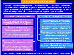 Государственный политический режим курсовая работа Государственно правовой политический режим дипломная