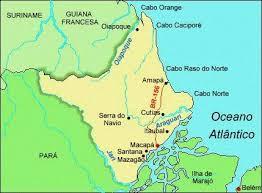 Resultado de imagem para praias de Macapá
