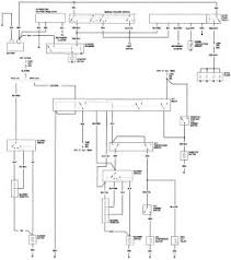 repair guides wiring diagrams wiring diagrams autozone com Volkswagen Cabriolet Convertible at Wiring Diagram 1987 Volkswagon Cabriolet