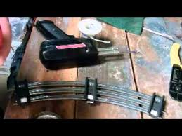 how to er wires onto lionel track how to er wires onto lionel track
