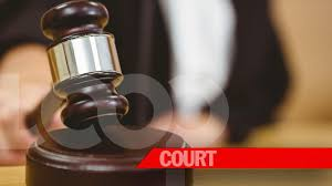 Accused man hauled back to jail | Loop News
