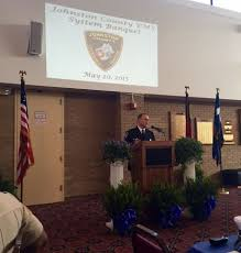firefighting ems and law enforcement in johnston county this is the johnston county ems system celebrated national ems week by hosting the systems annual banquet the banquet honors all components and providers in