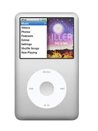 Ipod Classic Generations Chart Apple Has Sold 300 Million Ipods In Ten Years 45 Million