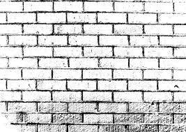 grunge brick wall texture brick