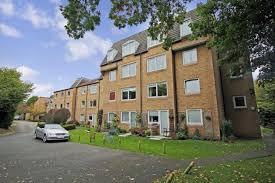 Flat For Sale In Homeworth House, Woking