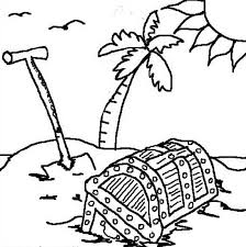 Small Picture island coloring pages