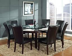 round dining room tables seats 8 table throughout that seat remodel 0