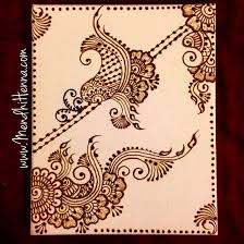 Henna Wall Designs 8x10 Henna Canvas Wall Decor Www Mendhihenna Com Instagram
