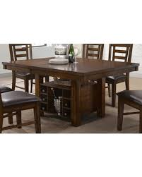 Wine rack dining table Bar Bathurst Collection 107631 47 Better Homes And Gardens Amazing Savings On Bathurst Collection 107631 47