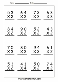 Grade Math Worksheets Engaged Immigrant Youth Division 3rd Grade ...