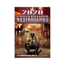 2020 Nostradamus (Dvd), Movies