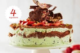 Chocolate Mint Ice Cream Cake Iga Recipes
