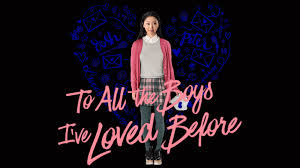 Her older sister margot (janel parrish), we are told by way of prologue, snatched lara jean's crush josh sanderson (israel broussard) out from under her — but before leaving portland. To All The Boys I Ve Loved Before Movie Fanart Fanart Tv