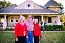 Cleburne's tour of historic homes celebrates 40 years   Local News    cleburnetimesreview.com