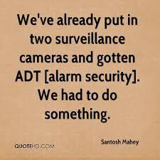 Adt Quote Extraordinary Santosh Mahey Quotes QuoteHD