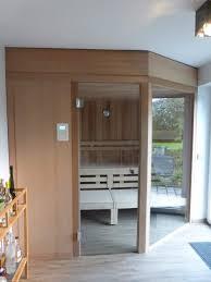 Sauna Im Badezimmer Integrieren Erstaunlich Bilder Deko Wellnessraum