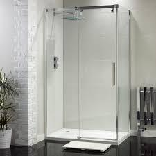 aquaglass shower stall glass designs