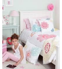guild kids bed linen daisy