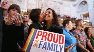 Gay marriage rules massachusetts