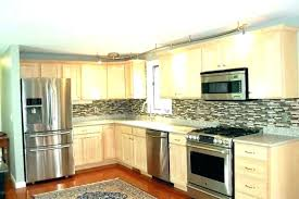 average cost of new kitchen cabinets to have installed average cost of new kitchen