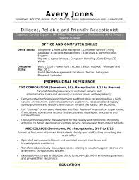 Top Resume Skills Sample Resume Images Job Search Best Examples Simple With