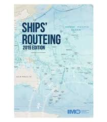 Chart Folio System Of The Ship Imo Ih927e Ships Routeing 14th Edition 2019