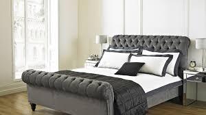 unique bed frames. Bedroom Modern Bedding Sets Designs From Inhabitliving Unique Bed Frames Design Interior Ideas Styles Brown