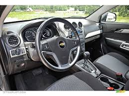 All Chevy chevy captiva horsepower : 2012 Chevrolet Captiva Sport LS Interior Color Photos | GTCarLot.com