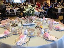 amazing round wedding table decor ideas 4