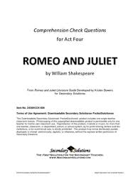 persuasive essay on romeo and juliet romeo and juliet comparison essay