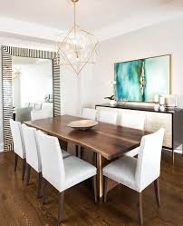 stunning black walnut dining table by roca woodworks