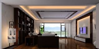 Small Picture Living Room Ceiling Design 25 Modern Pop False Ceiling Designs For