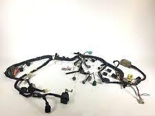 gsxr 750 wiring harness ebay Suzuki Gp Wiring 06 07 suzuki gsxr 600 750 main engine wiring harness loom tested video oem suzuki gp 125 wiring diagram