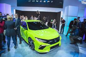 new car releases april 2015Honda to launch fueleffecient Civic in fall 2016 drops hybrid
