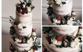 17 Wedding Cake Flavors List Stylish Luxury Wedding Planners