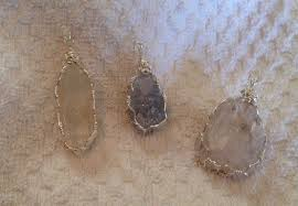 mayacrystals basic wire wrapping