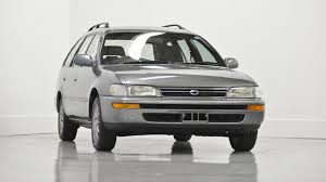 This 1991 Toyota Corolla Is a Sub-$8,000 JDM Sleeper - The Drive