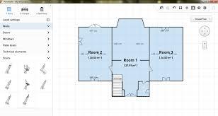 Apartment Free Software Floor Plan With ExamplesBest Free Floor Plan App
