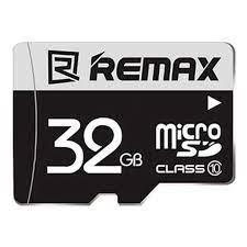 Thẻ nhớ MicroSD Remax 32Gb Class 10 - Hàng chính hãng
