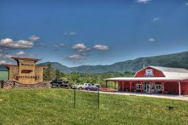TN XXX Distillery in Sevierville