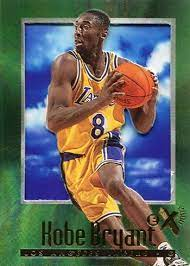 When you combine his death with the general sports card boom, you have one of the hobbies' best investment returns. Kobe Bryant Rookie Card Power Rankings And What S The Most Valuable