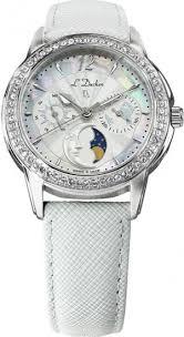 Наручные <b>часы L Duchen</b> (Эль Дюшен) — купить на ...
