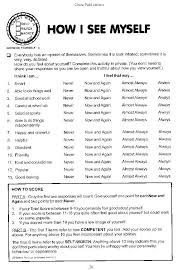 Archive Self Esteem Worksheets Related Keywords Amp Suggestions ...