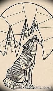 тату геометрия 03122018 433 Sketch Tattoo Geometry Tatufoto