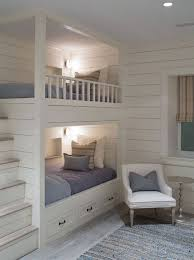 bedroom nice cool bunk beds built into wall 5 imposing in bed ideas intended for bunk bed in the wall decorating