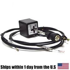 plow controller ebay Fisher 28900 Wiring Diagram snow plow joystick controller w cables 1314000 for western fisher snowplow