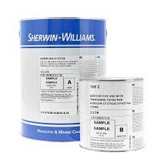 Sherwin Williams Acrolon C137v2