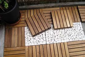 Der fußboden gilt als basis des raumes. Balkonboden Schoner Balkon