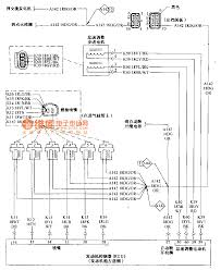 beijing cherokee 4 0l engine electronic control system sensor beijing cherokee 4 0l engine electronic control system sensor computer wiring diagram 2